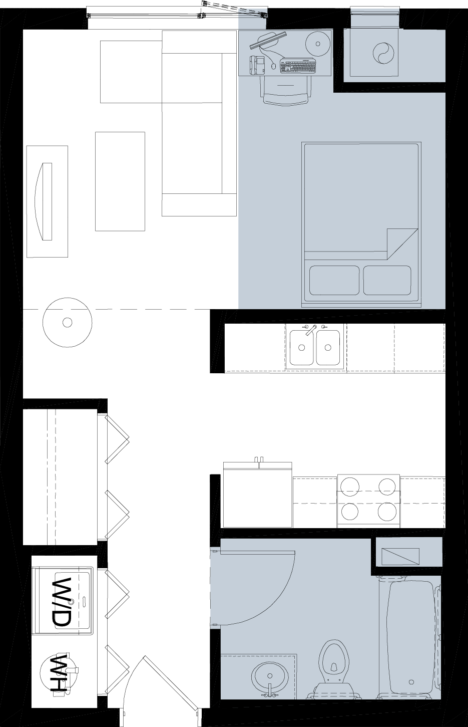 Floor Plan Image | Diamond 1