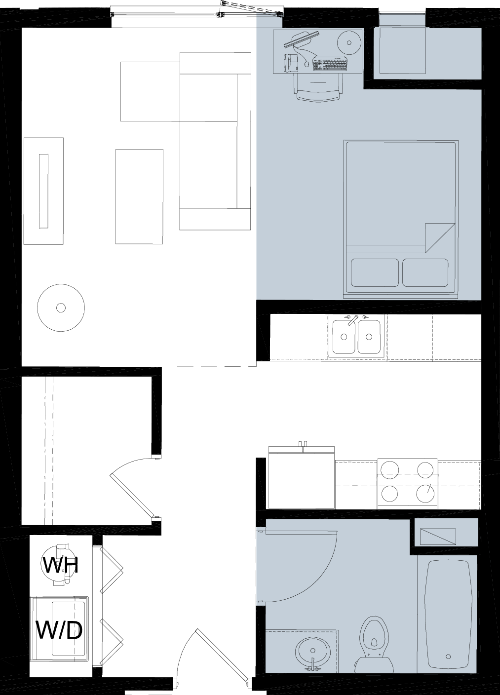 Floor Plan Image | Diamond 5