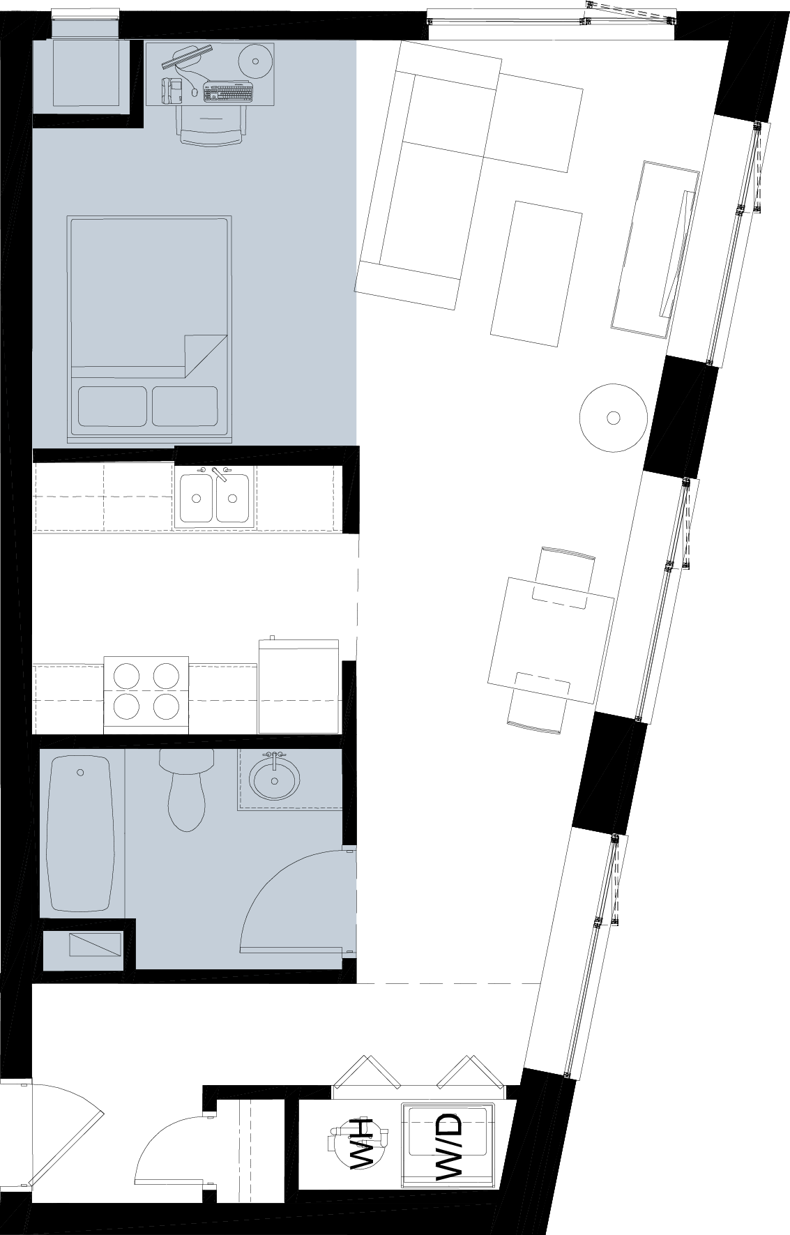 Floor Plan Image | Diamond 6