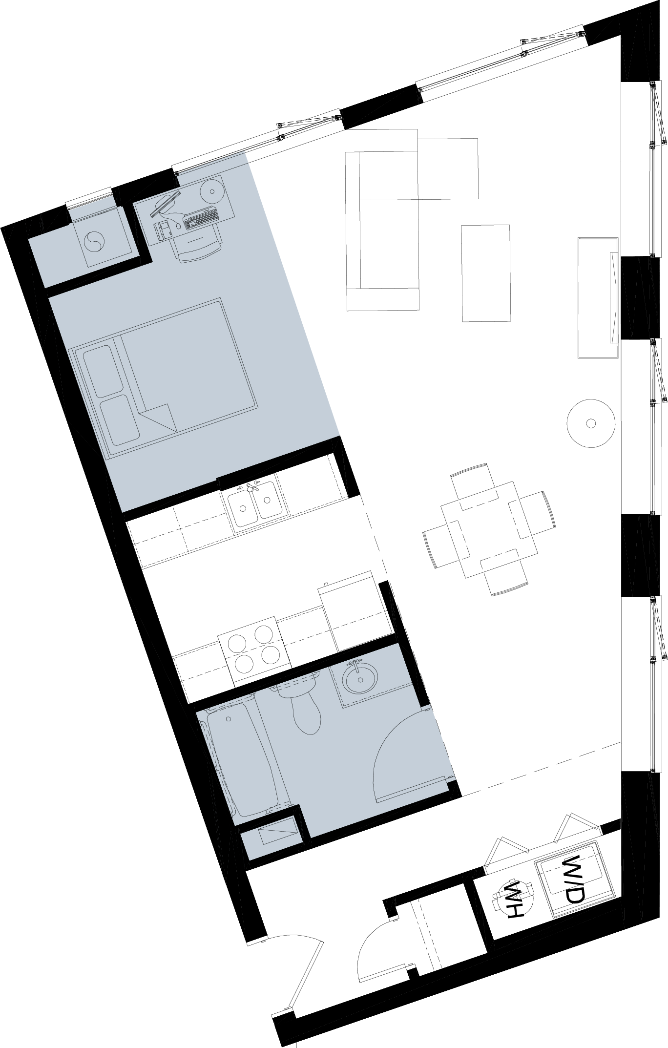 Floor Plan Image | Diamond 7
