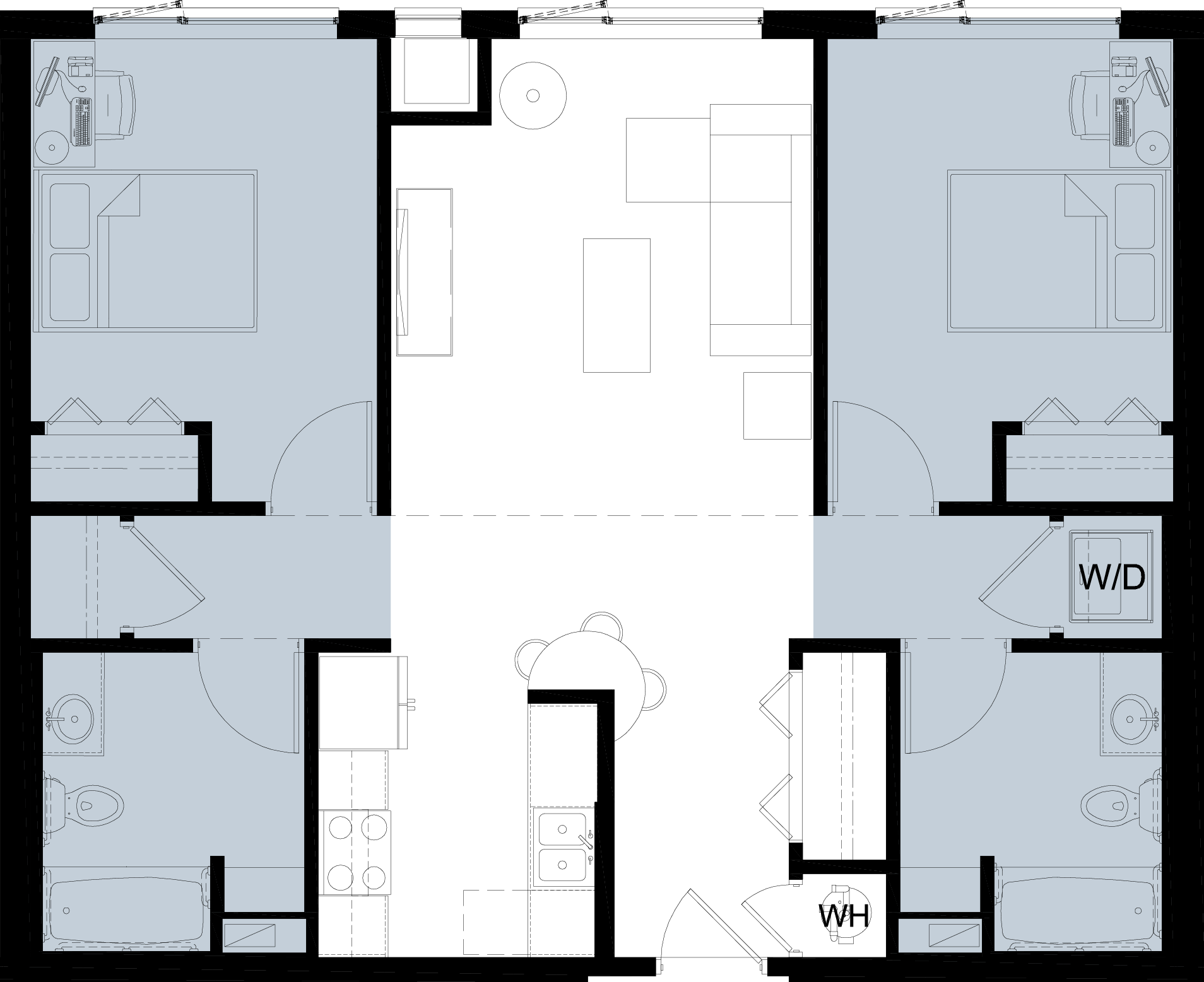 Floor Plan Image | Emerald 2
