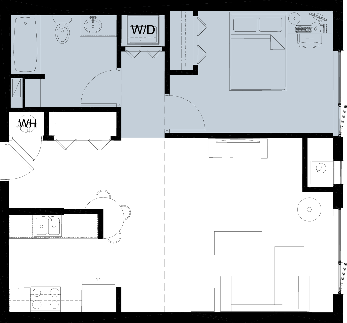 Floor Plan Image | Ruby 2